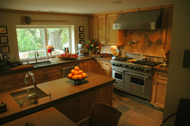 Sonoma, Kitchen, Contemporary Interior Design, Remodel, Kitchen, Interior design, High end