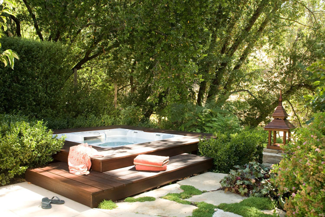 Sonoma, spa, pool side, lounge, modern umbrella, Contemporary Interior Design, Remodel, Interior design, High end, patio design, contemporary patio, landscape design, patio pavers, grass